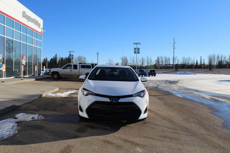 2018 Toyota Corolla for sale in Drayton Valley, Alberta