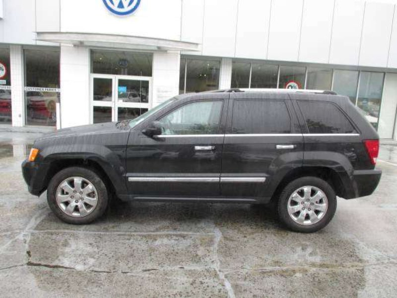 2010 Jeep Grand Cherokee for sale in Coquitlam, British Columbia