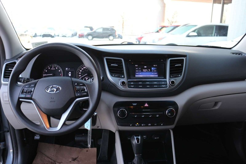 2016 Hyundai Tucson for sale in Edmonton, Alberta