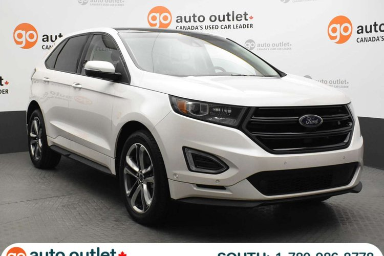 Ford Edge Sport For Sale In Leduc Alberta