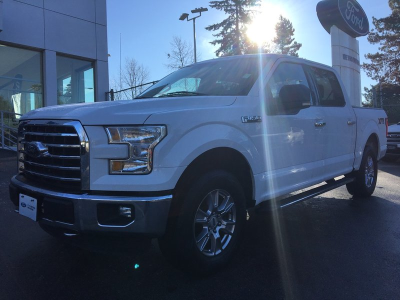 2016 Ford F-150 for sale in Port Coquitlam, British Columbia