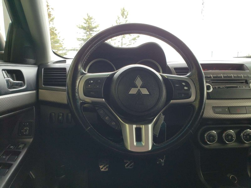 2013 Mitsubishi Lancer Evolution for sale in Edmonton, Alberta