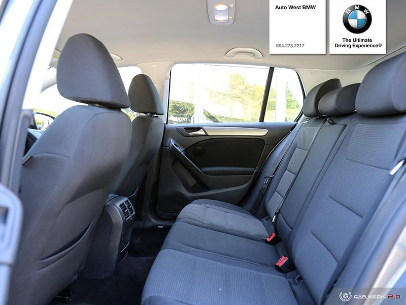 2012 Volkswagen Golf for sale in Richmond, British Columbia
