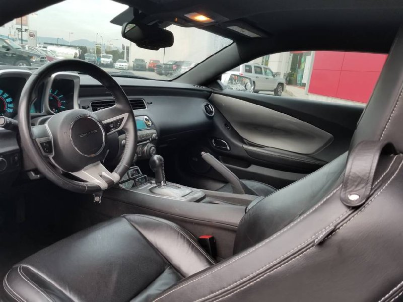 2011 Chevrolet Camaro for sale in Richmond, British Columbia