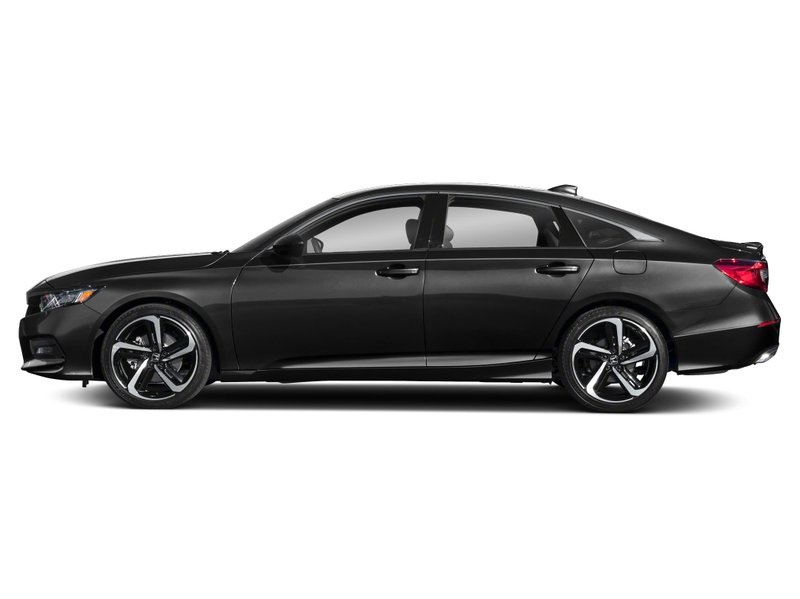 2019 Honda Accord Sedan for sale in Moose Jaw, Saskatchewan