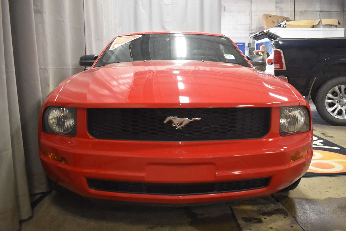 2009 Ford Mustang for sale in Red Deer, Alberta