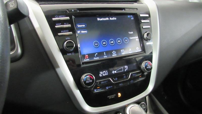 2015 Nissan Murano for sale in Richmond, British Columbia
