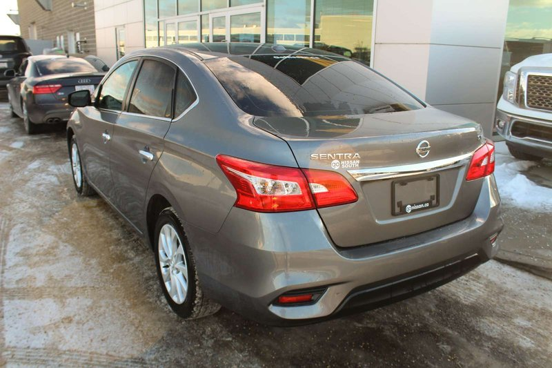2017 Nissan Sentra for sale in Edmonton, Alberta