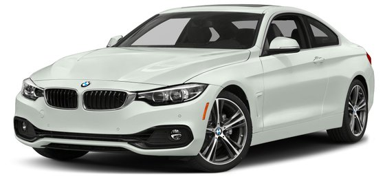 2018 BMW 4 Series for sale in Edmonton, Alberta