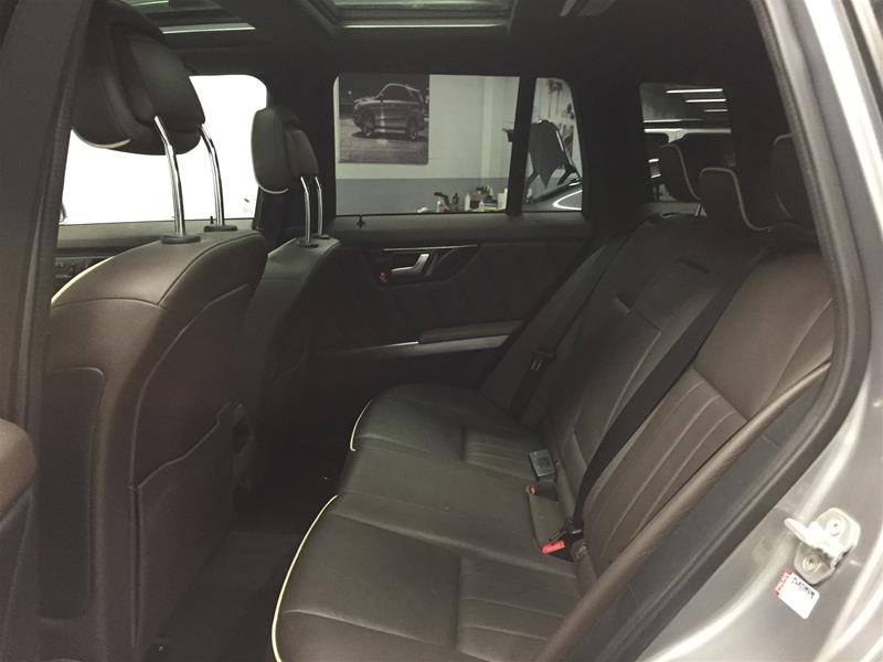 2013 Mercedes-Benz GLK for sale in Calgary, Alberta