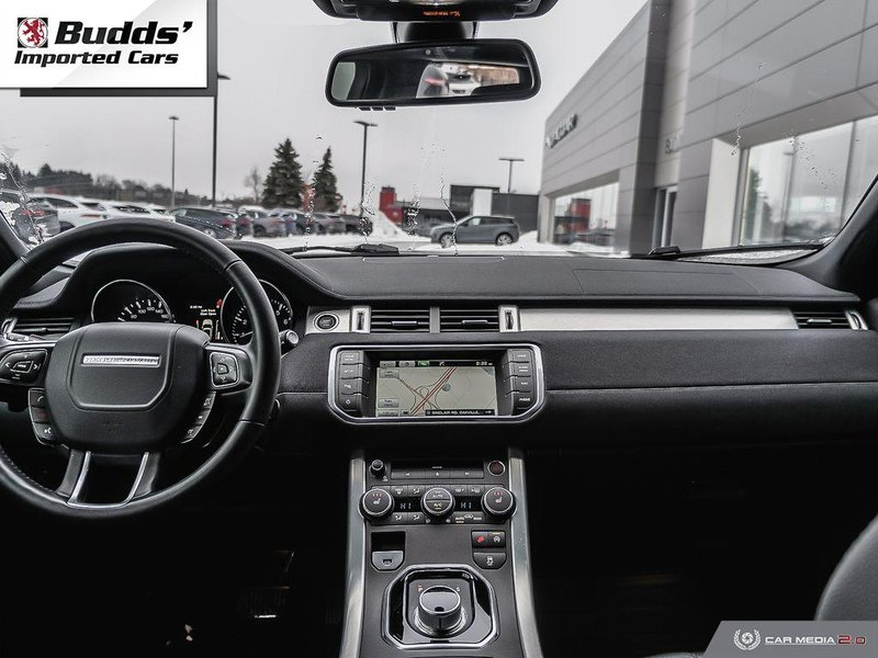 2015 Land Rover Range Rover Evoque for sale in Oakville, Ontario