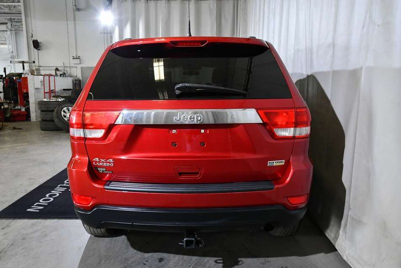 2011 Jeep Grand Cherokee for sale in Red Deer, Alberta