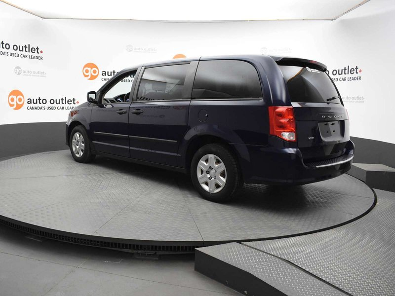 2013 Dodge Grand Caravan for sale in Leduc, Alberta
