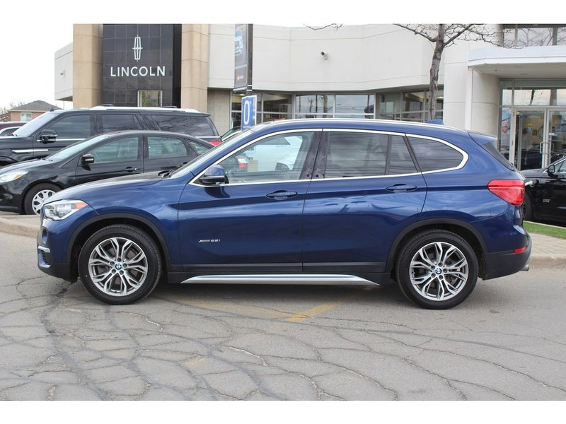 2016 BMW X1 for sale in Mississauga, Ontario
