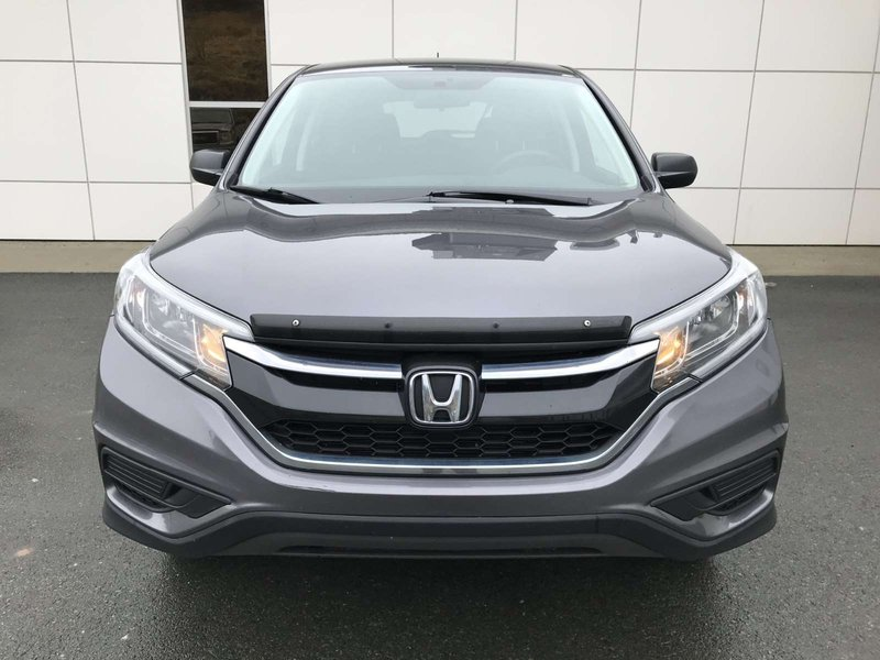 2015 Honda CR-V for sale in St. John's, Newfoundland and Labrador