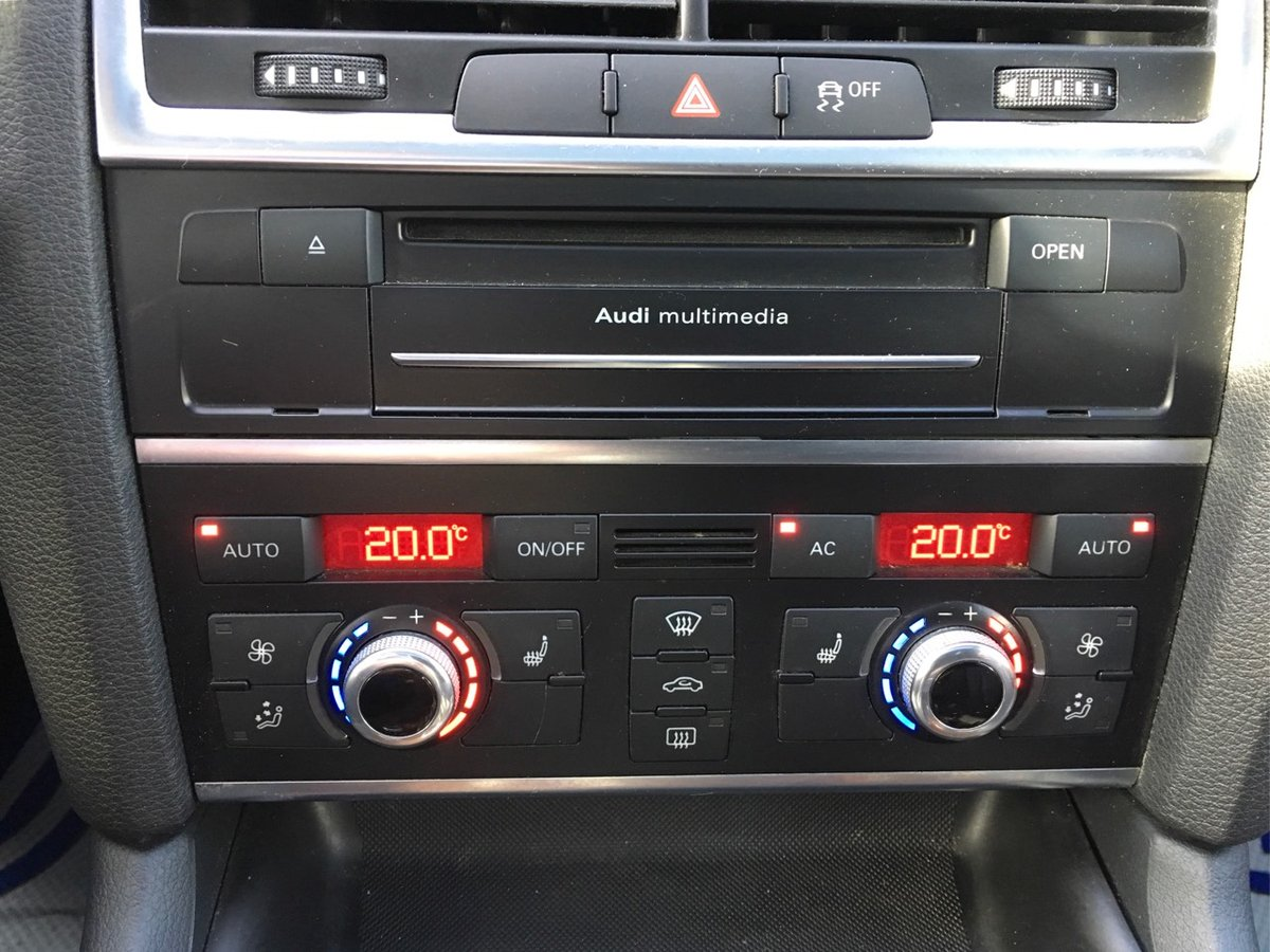 2012 Audi Q7 for sale in Thunder Bay, Ontario