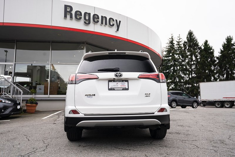 2016 Toyota RAV4 for sale in Vancouver, British Columbia
