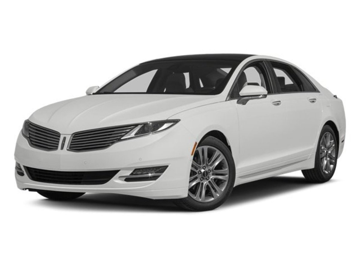 2014 Lincoln MKZ for sale in Tilbury, Ontario