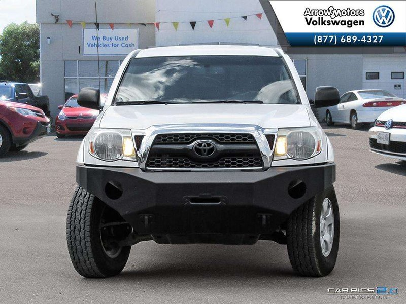 2011 Toyota Tacoma for sale in Cranbrook, British Columbia