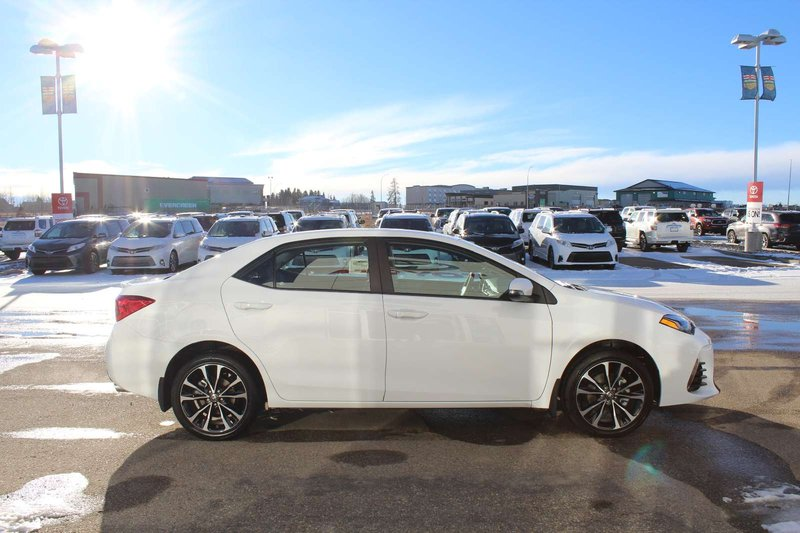 2019 Toyota Corolla for sale in Drayton Valley, Alberta