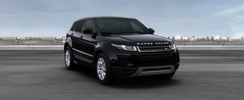 2019 Land Rover Range Rover Evoque for sale in Ottawa, Ontario