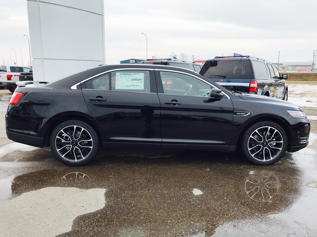 2017 ford taurus for sale in bonnyville alberta