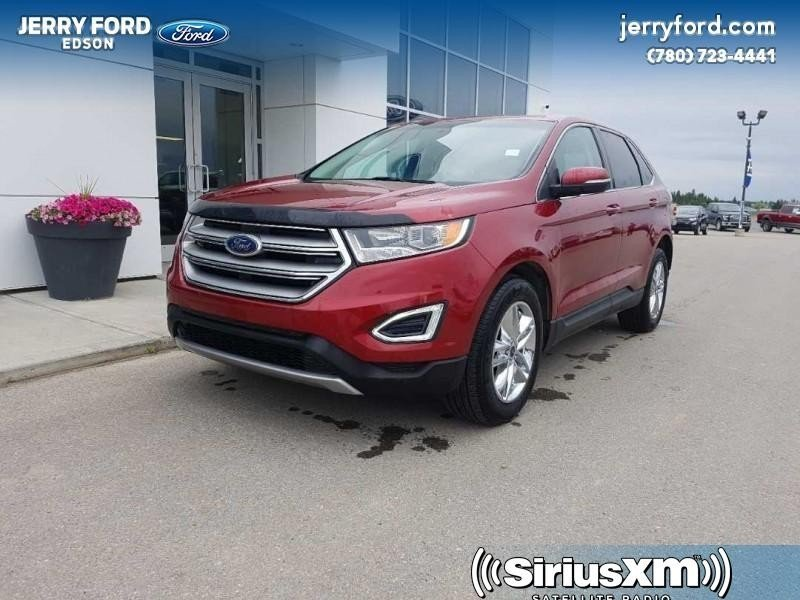 2015 Ford Edge for sale in Edson, Alberta