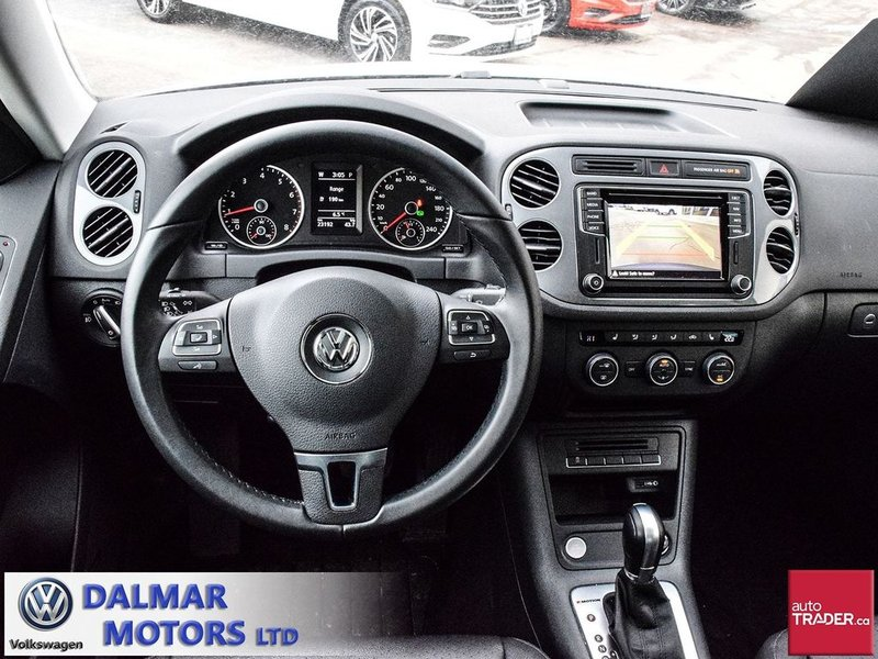 2017 Volkswagen Tiguan for sale in London, Ontario