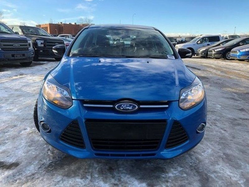 2014 Ford Focus for sale in Calgary, Alberta