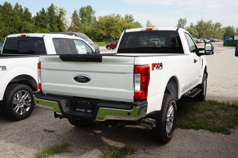 2019 Ford Super Duty F-250 SRW for sale in Listowel, Ontario