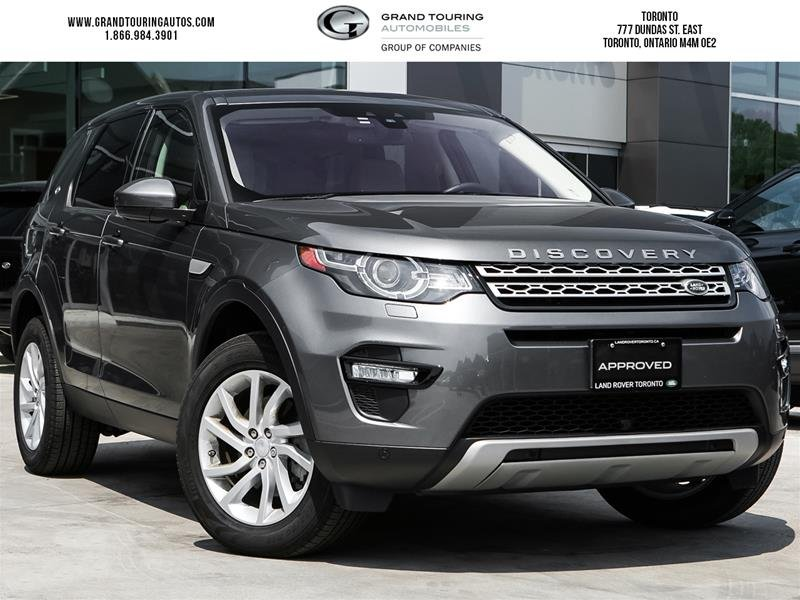 2018 Land Rover Discovery Sport for sale in Toronto, Ontario
