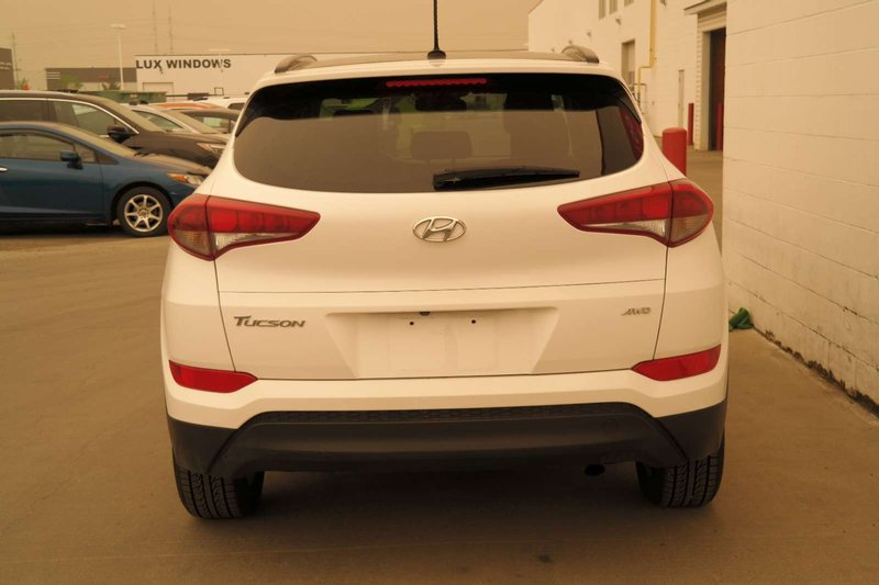 2017 Hyundai Tucson for sale in Edmonton, Alberta