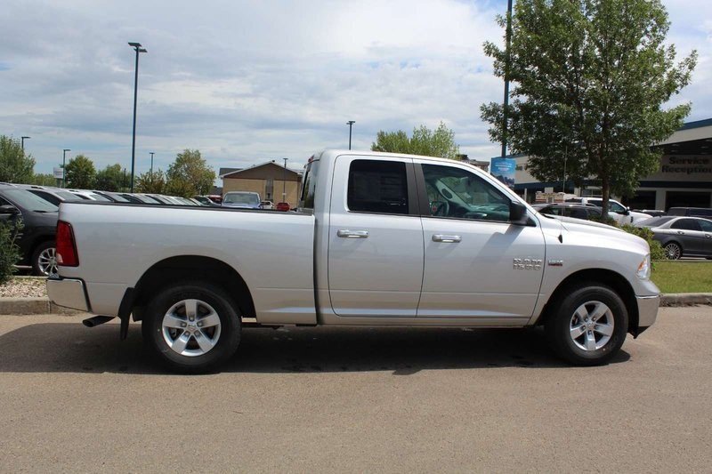 2017 Ram 1500 for sale in Edmonton, Alberta