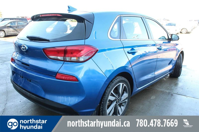 2018 Hyundai Elantra GT for sale in Edmonton, Alberta