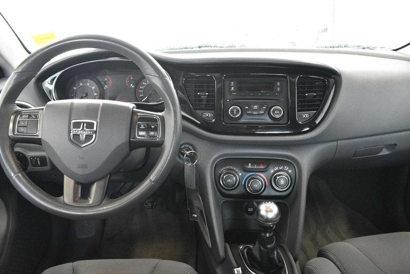 2013 Dodge Dart for sale in Campbell River, British Columbia