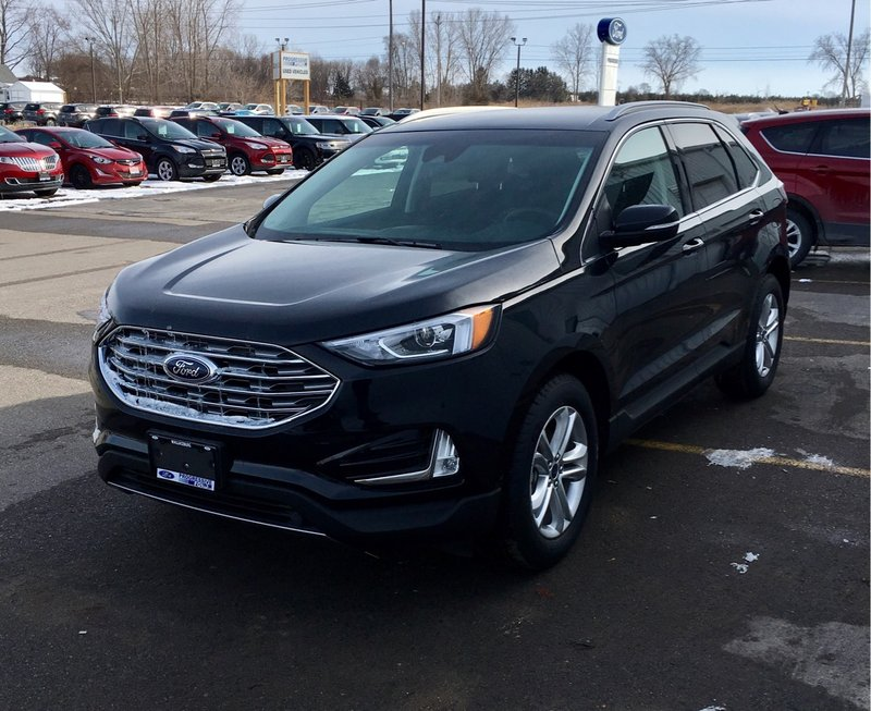 2019 Ford Edge for sale in Wallaceburg, Ontario