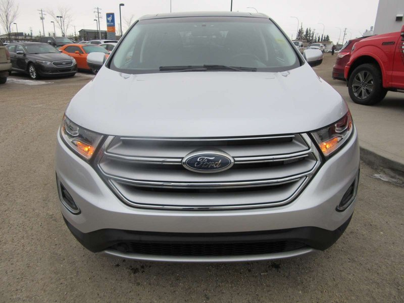 2016 Ford Edge for sale in Spruce Grove, Alberta