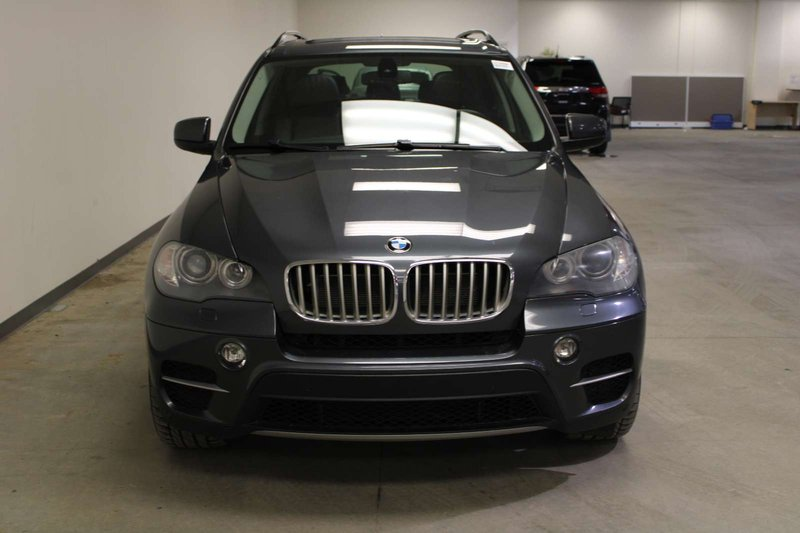 2011 BMW X5 for sale in Edmonton, Alberta