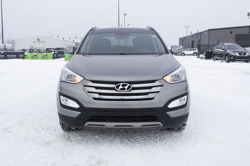 2014 Hyundai Santa Fe Sport for sale in Prince Albert, Saskatchewan