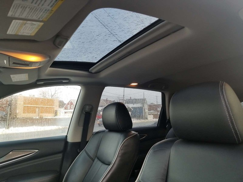 2017 Infiniti QX60 for sale in Sydney, Nova Scotia