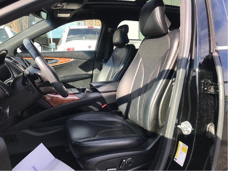 2016 Lincoln MKX for sale in Chatham, Ontario