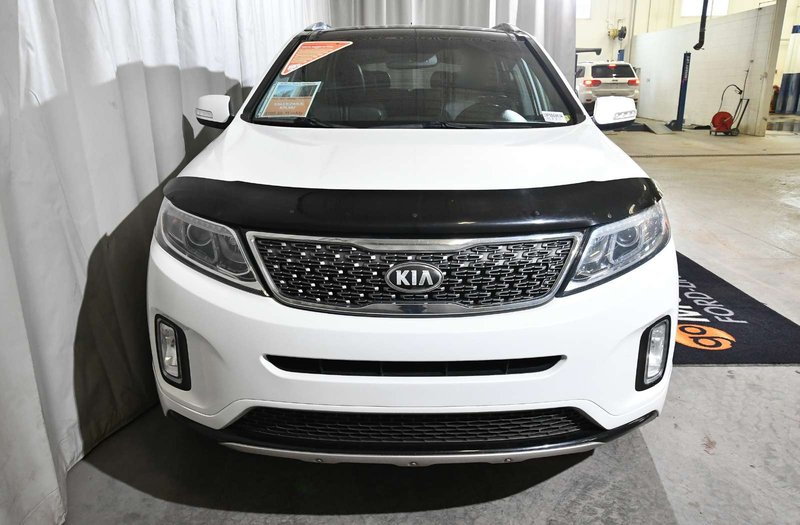 2014 Kia Sorento for sale in Red Deer, Alberta