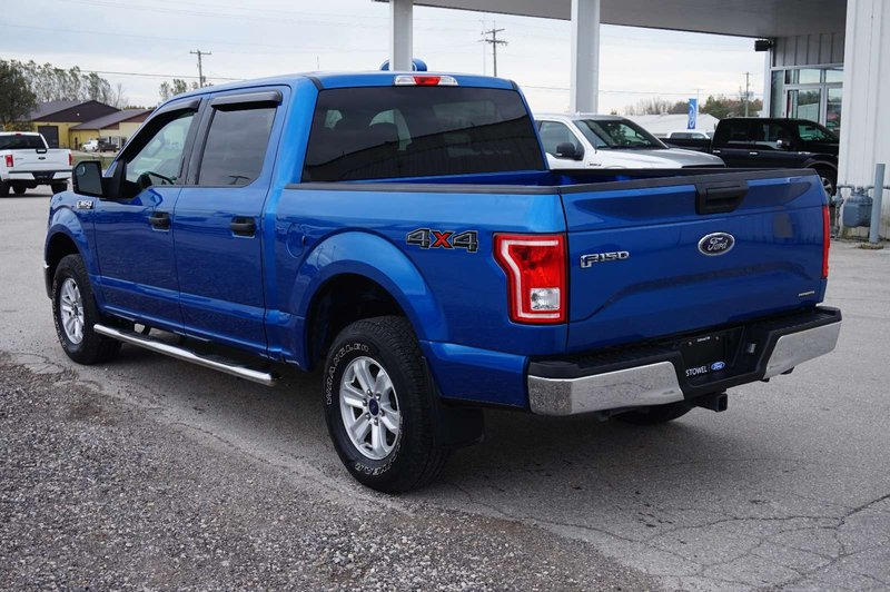 2016 Ford F-150 for sale in Listowel, Ontario