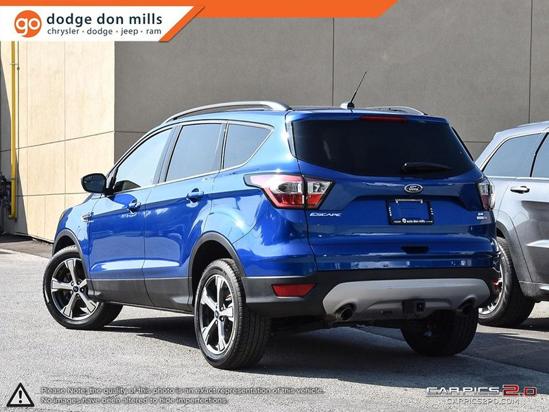 2017 Ford Escape for sale in Toronto, Ontario