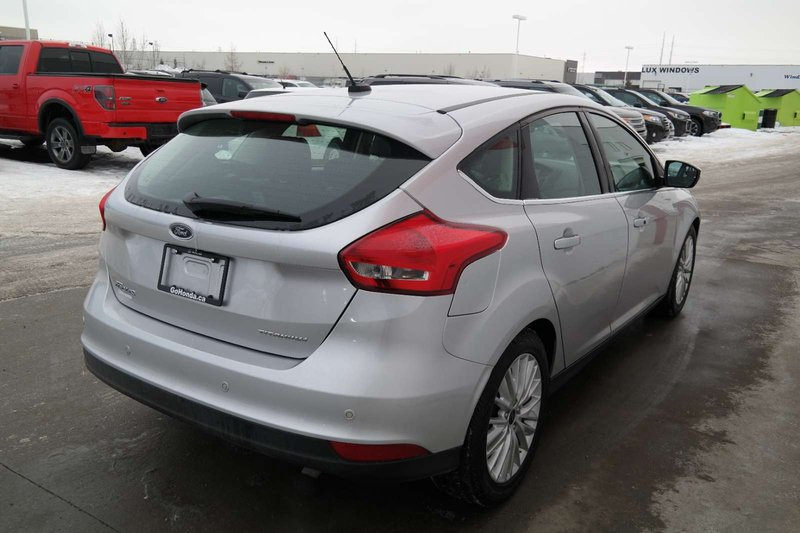 2018 Ford Focus for sale in Edmonton, Alberta