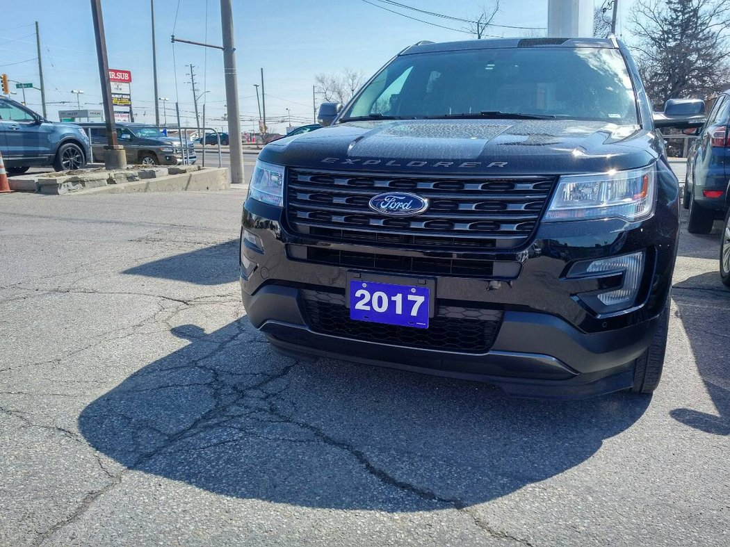 ford explorer  sale  whitby