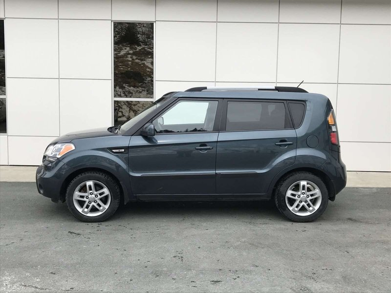 2011 Kia Soul for sale in St. John's, Newfoundland and Labrador