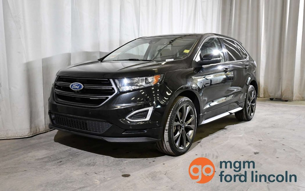 2015 Ford Edge For Sale >> 2015 Ford Edge For Sale In Red Deer