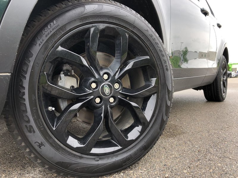 2016 Land Rover Discovery Sport for sale in London, Ontario