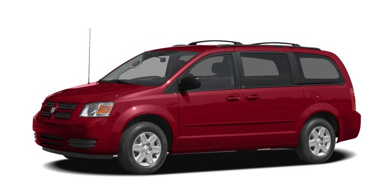 2008 Dodge Grand Caravan for sale in Surrey, British Columbia